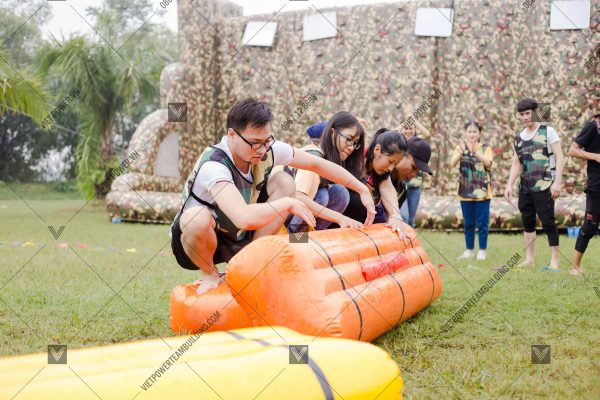team building asean resort