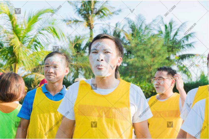 chương trình teambuilding resort sầm sơn