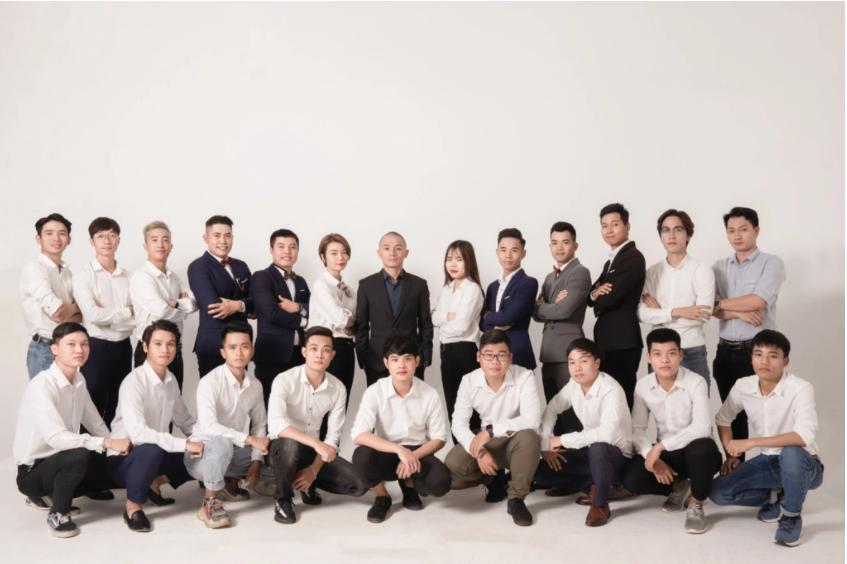 công ty tổ chức team building chuyên nghiệp 1
