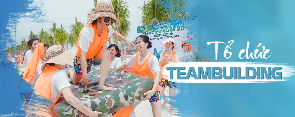 cong ty tổ chức team building 1