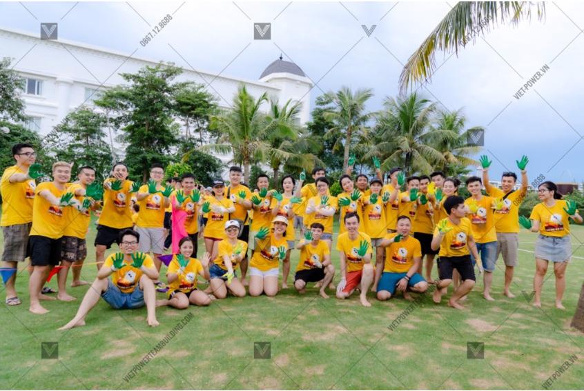 địa điểm tổ chức du lịch team building tại Hòa Bình