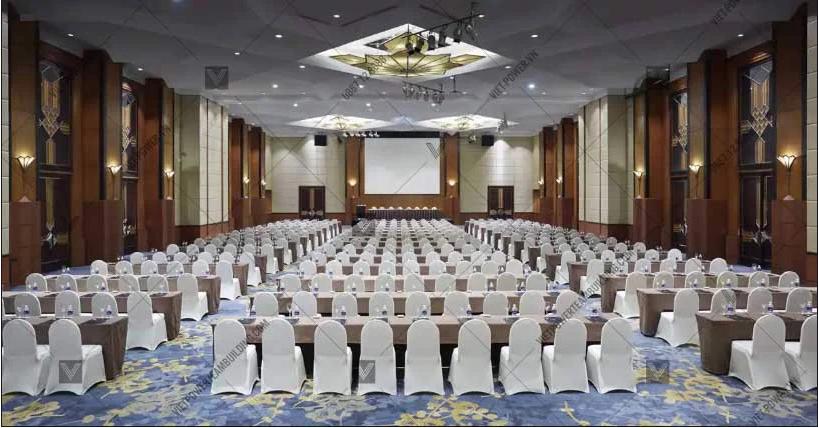 địa điểm tổ chức sự kiện tại Hà Nội 1