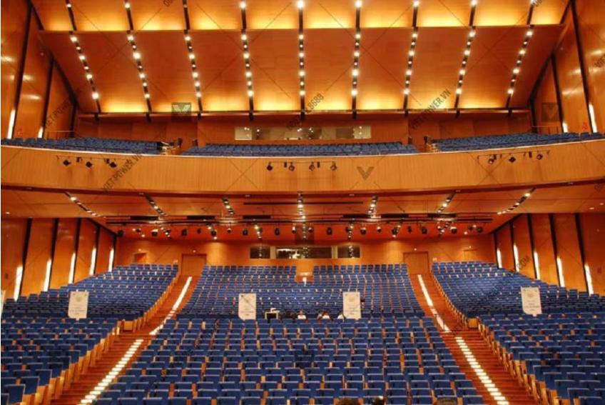 địa điểm tổ chức sự kiện tại Hà Nội 12