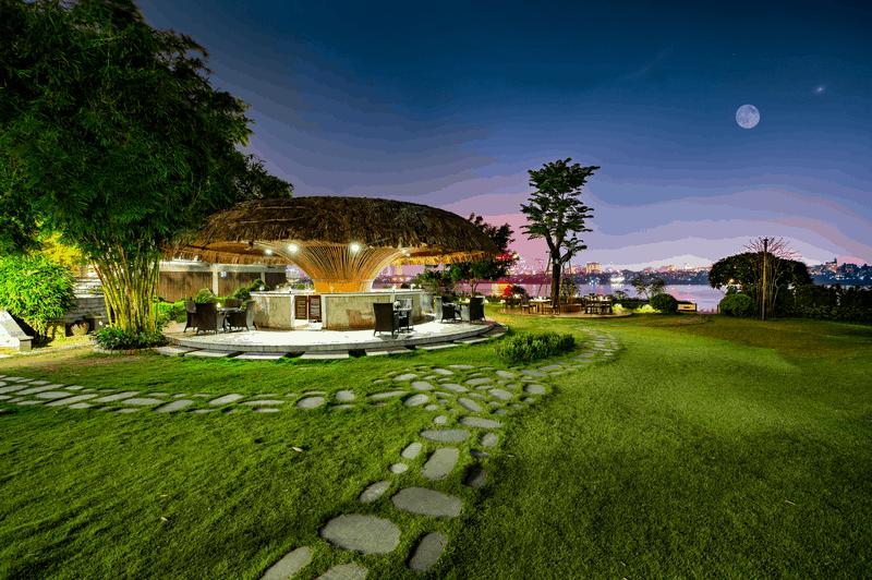 địa điểm tổ chức sự kiện tại Hà Nội 16