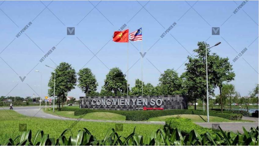 địa điểm tổ chức sự kiện tại Hà Nội 21