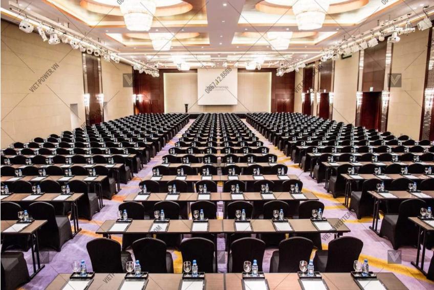 địa điểm tổ chức sự kiện tại Hà Nội 4