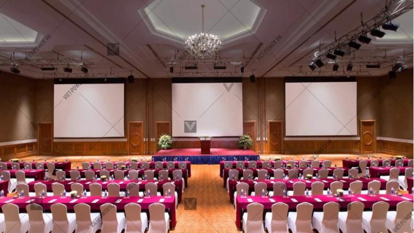 địa điểm tổ chức sự kiện tại Hà Nội 6