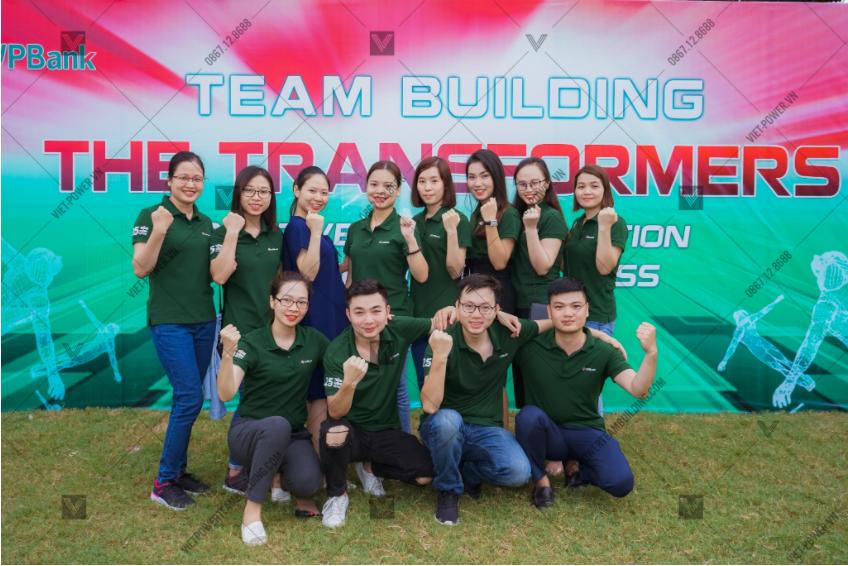 lưu ý khi tổ chức team building 5