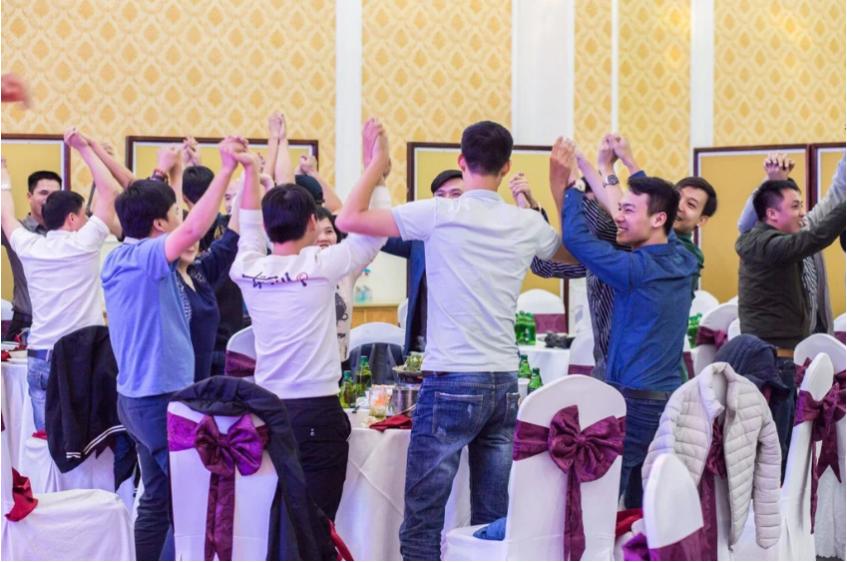 ý nghĩa của việc tổ chức gala