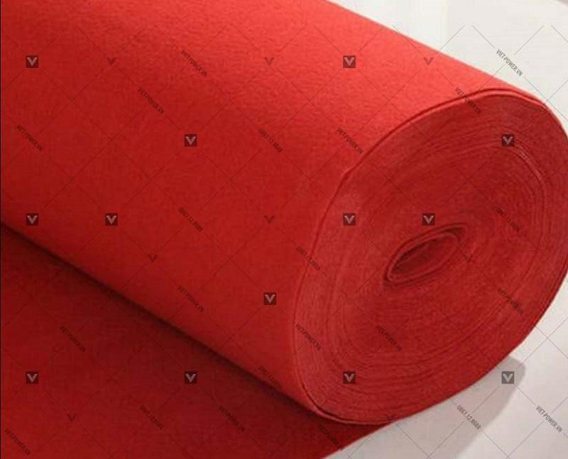 Thảm đỏ là gì