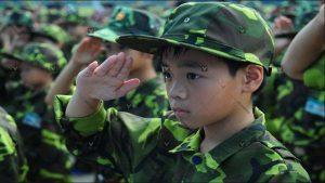 học kỳ quân đội