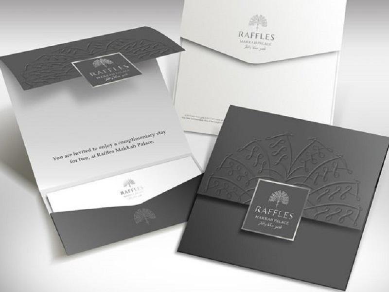 Thiệp mời kỷ niệm thành lập công ty 9