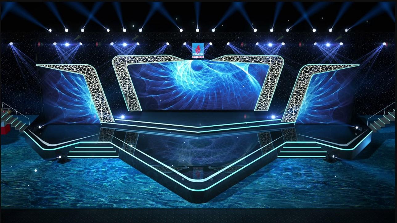 Thiết kế sân khấu sự kiện chuyên nghiệp 3