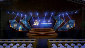 Thiết kế sân khấu sự kiện chuyên nghiệp 5