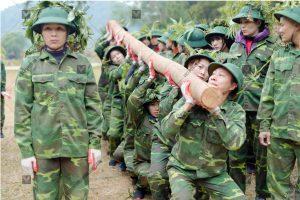cho thuê quần áo quân đội 6