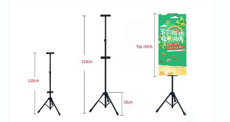 mẫu thiết kế standee 18
