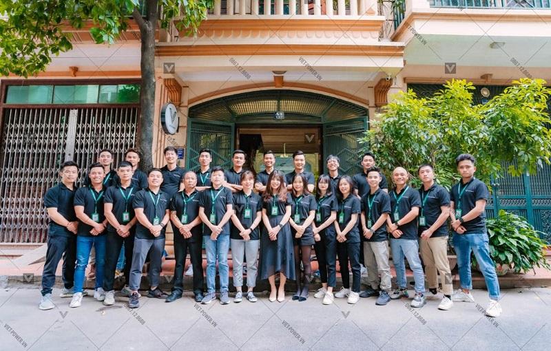 Top 10 công ty tổ chức team building chuyên nghiệp nhất tại Hà Nội 7